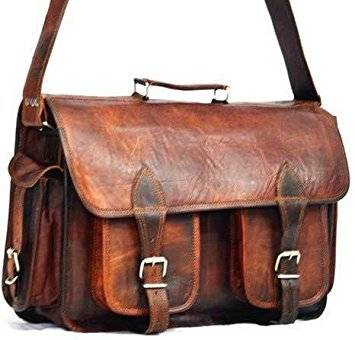 Best  handmade leather bags in jodhpur