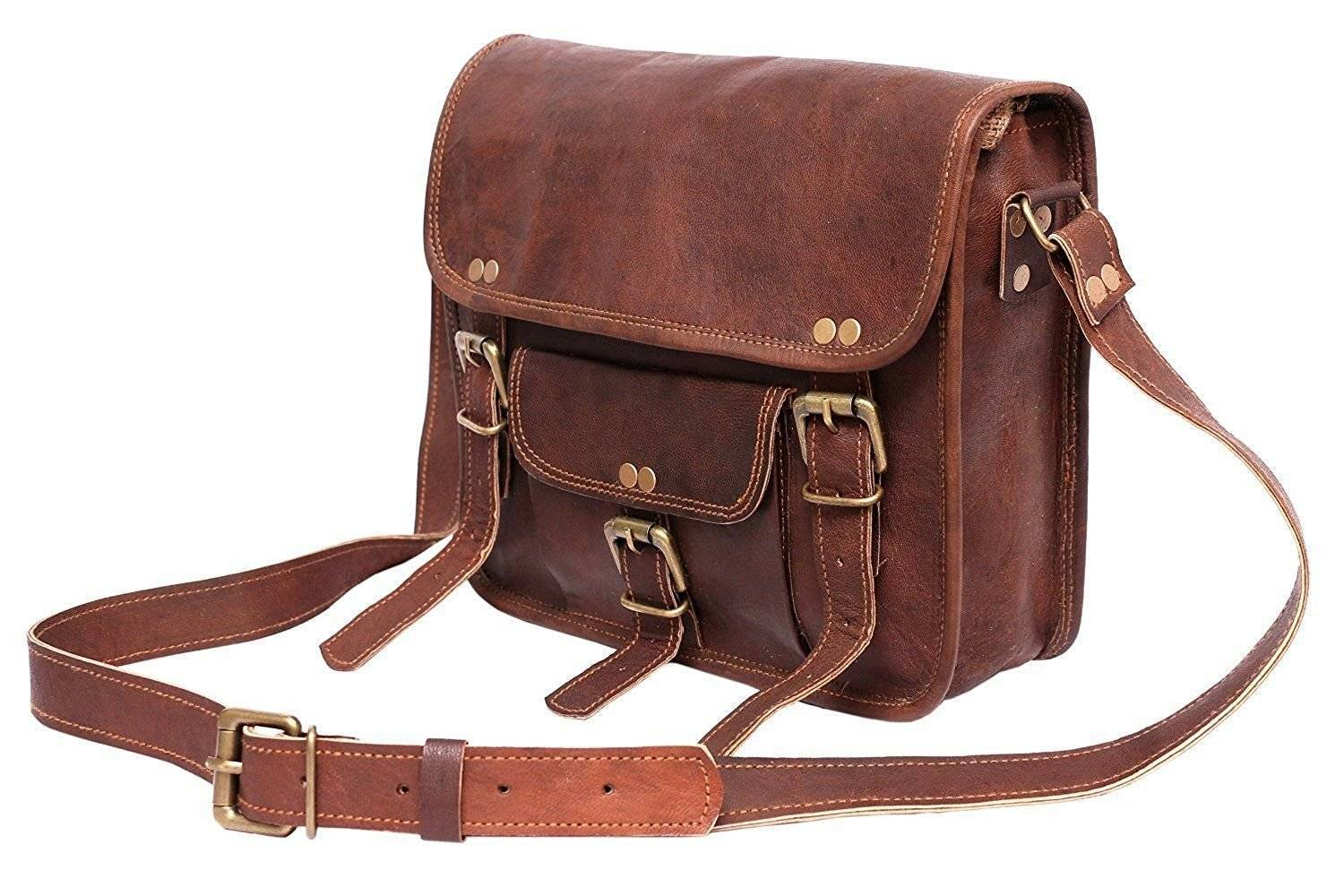 Best Handmade leather bags in Rajasthan