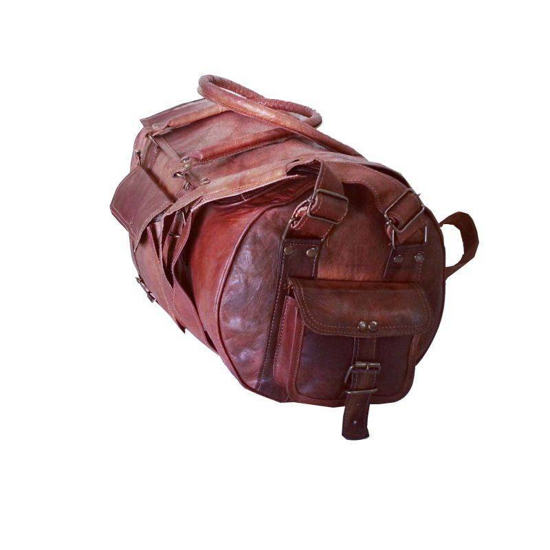 handmade leather bags in jodhpur