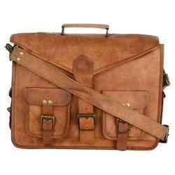 Handmade Leather Bags in Udaipur, Jodhpur, RajastIndiahan,